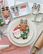 (Video) How to Decorate Christmas Cookies - Simple Designs for Beginners