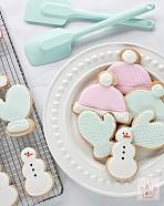 (Recipe) Maple Sugar Cut-Out Cookies