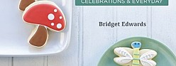 Interview with Bridget Edwards, author of Decorating Cookies