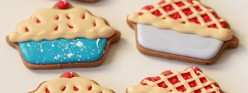 Cherry Pie Cookies – Version 2