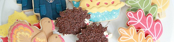 Nutmeg Sugar Cut-Out Cookie Recipe