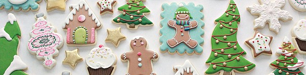 Royal Icing Cookie Decorating Tips