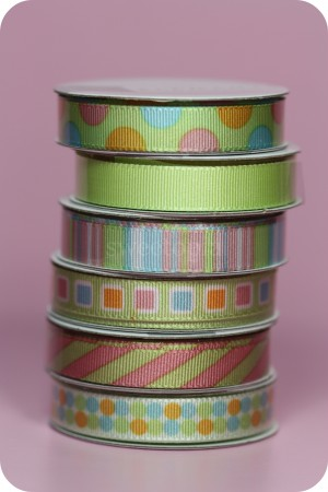 ribbon sweetopia