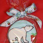 decorated-polar-bear-sugar-cookie1-300x450