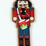 nutcracker cookie