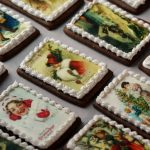 Decorated cookies edible ink images