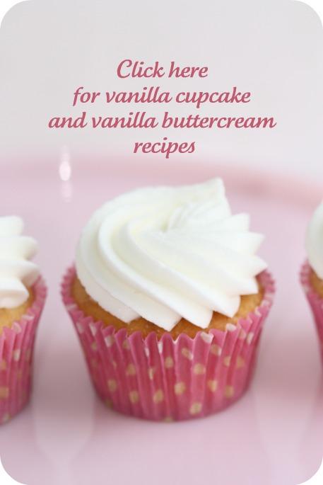 pin it - Valentine Cupcake Recipes