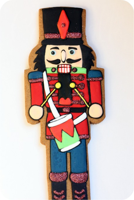 nutcracker-cookie