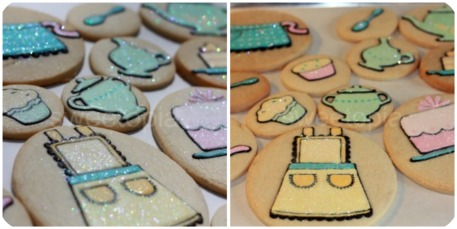 disco-dust-tea-party-cookie-collage
