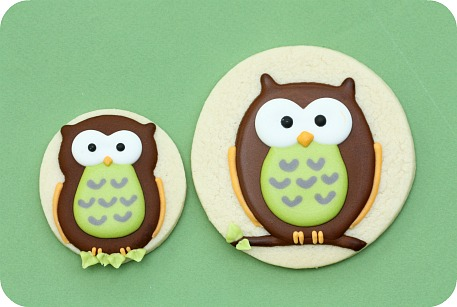 owl-decorated-cookies