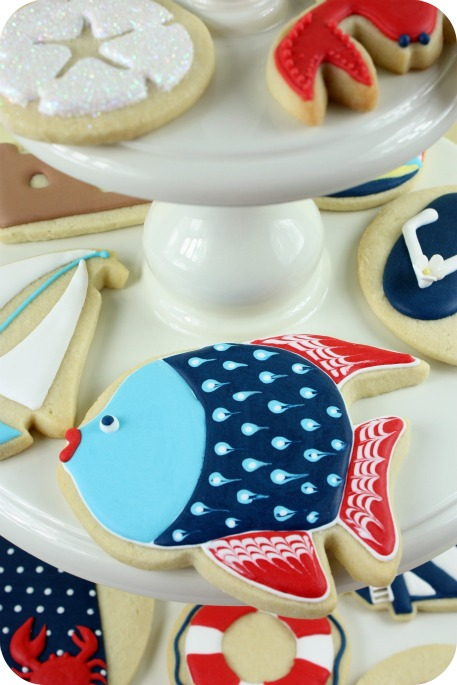 summer-themed-cookies