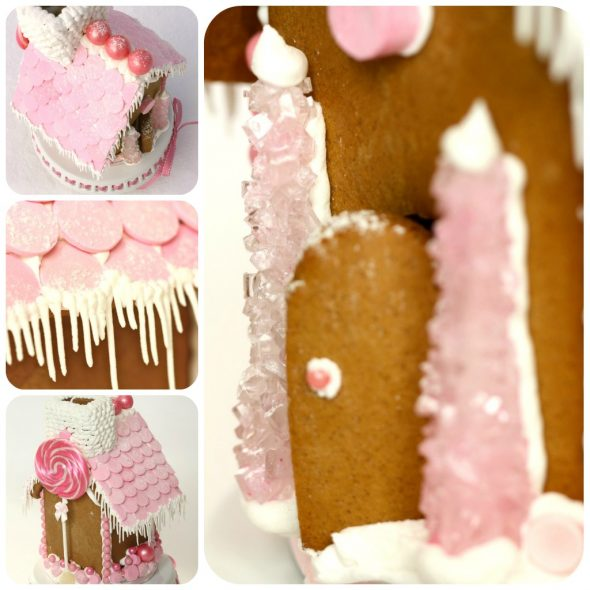 royal icing for gingerbread houses how to video a kitchenaid mixer giveaway sweetopia. Black Bedroom Furniture Sets. Home Design Ideas