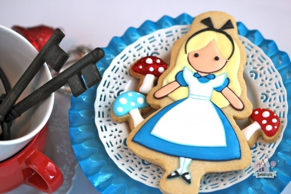 Best shortbread cookie recipe for decorating