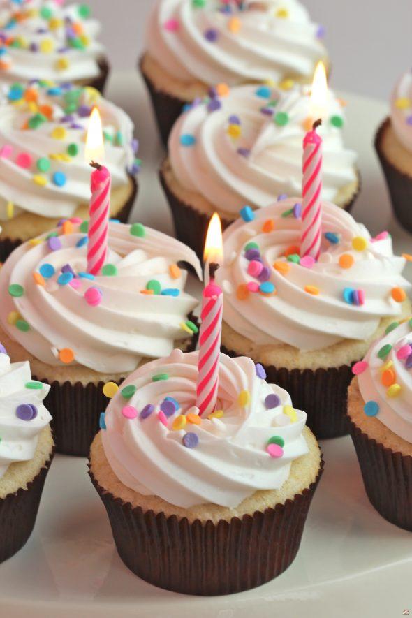 Happy 3rd Birthday!