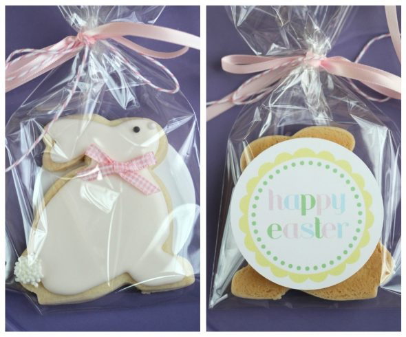 Pretty Easter Cookie Packaging Amp Presentation Sweetopia