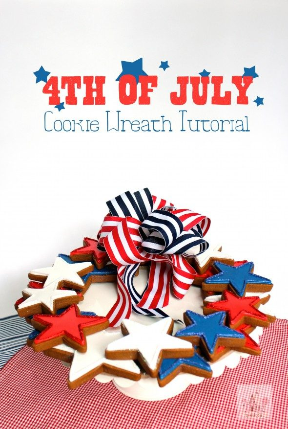 4th-of-july-star-cookie-wreath-tutorial1-590x877