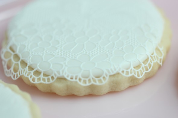 decorated shortbread cookies.htm how to make simple lace cookies with sugarveil sweetopia  lace cookies with sugarveil
