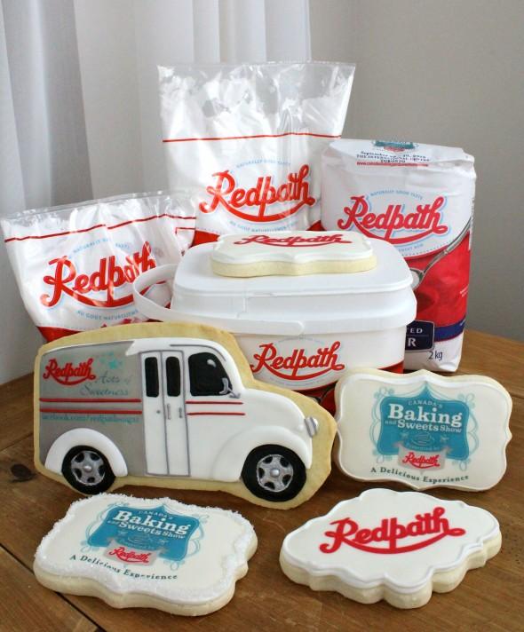 Redpath Sugar Cookies & Giveaway!
