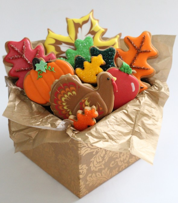 Embellishing Cookies – 5 easy ways to add visual interest to your cookies
