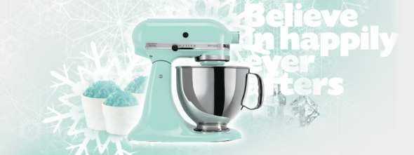 Colourology Kitchenaid Stand Mixer Giveaway Discover Your