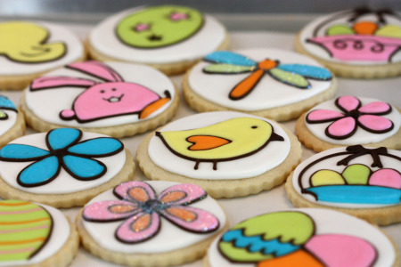 easter cookie ideas sweetopia