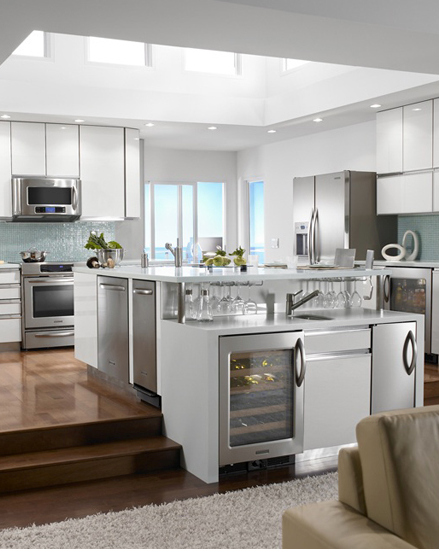 Kitchenaid Kitchen which kitchenaid large appliances would you pick? | sweetopia