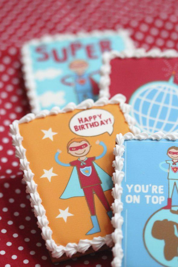 Superhero Collection {Giveaway!}