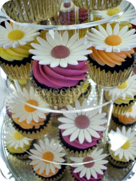 Pin It · Autumn Sunflower Cupcakes : fall cupcake decorating ideas - www.pureclipart.com