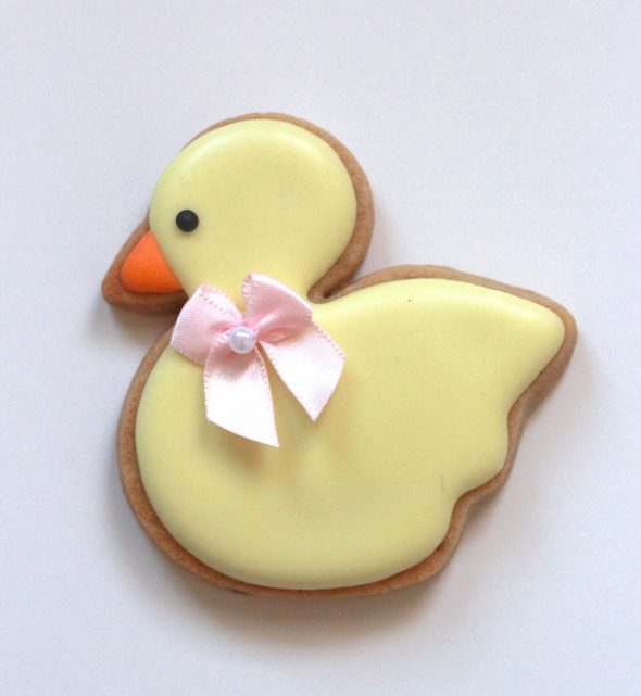 Brown Sugar Cookie Recipe Baby Duck Cookie How To Sweetopia