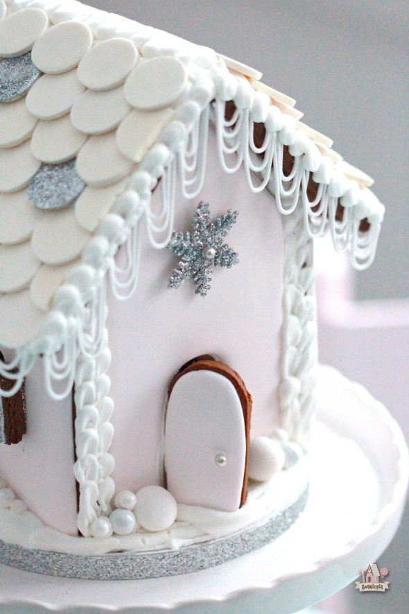 Christmas Gingerbread House Ideas Sweetopia