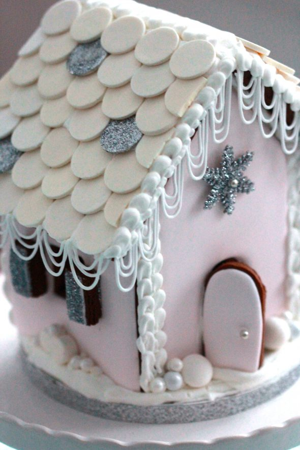 How To Make A Gingerbread House Sweetopia