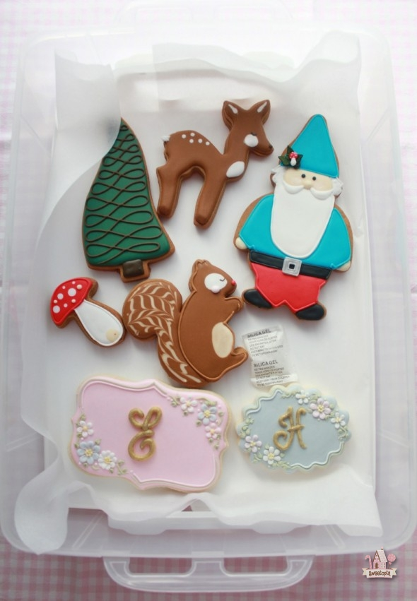 How to Store or Preserve Decorated Cookies as Keepsakes – Top 7 Tips