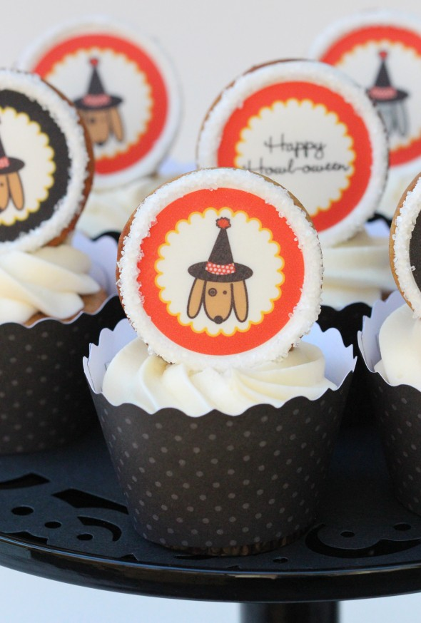 22 Fall Favorite Cookie and Cupcake Recipes & Tutorials | Sweetopia