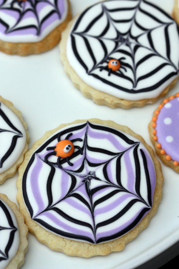 22 Fall Favorite Cookie And Cupcake Recipes Tutorials