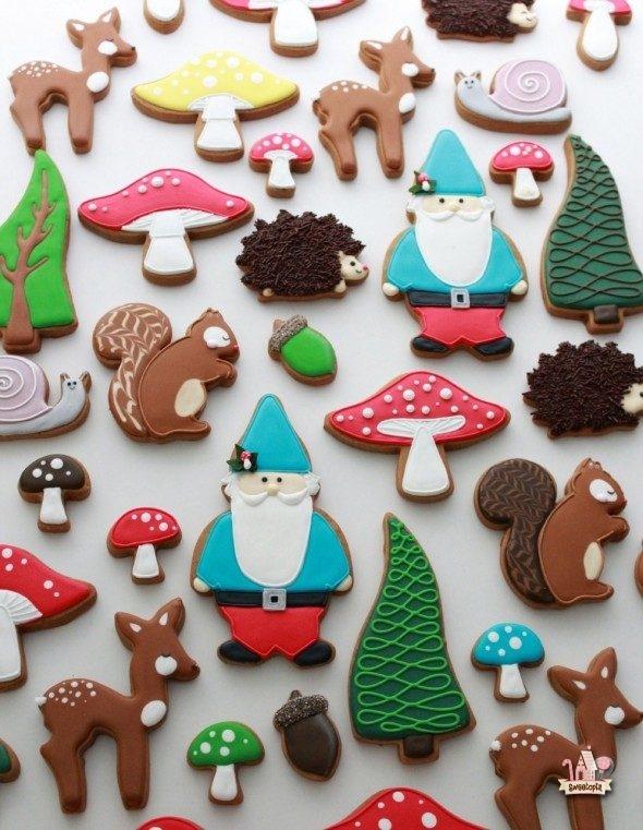 woodland-theme-decorated-cookies-sweetopia-590x761