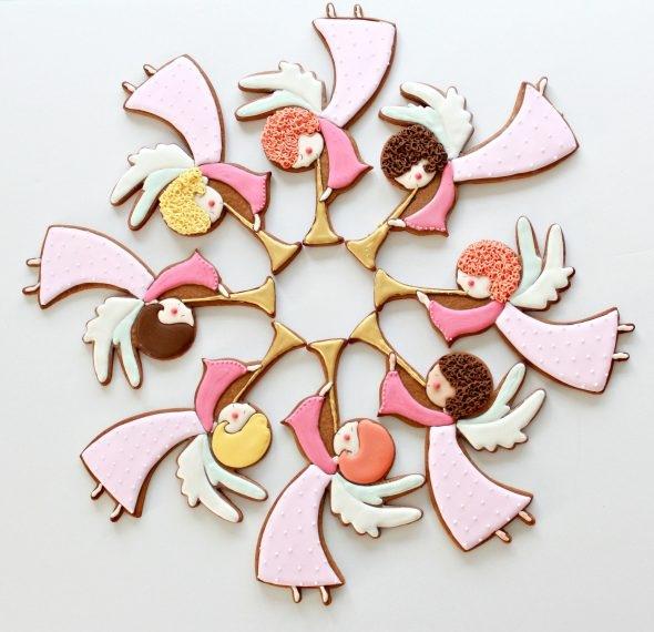 angel-cookies