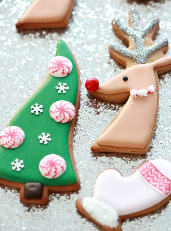 rudolph-the-red-nosed-reindeer-christmas-cookies