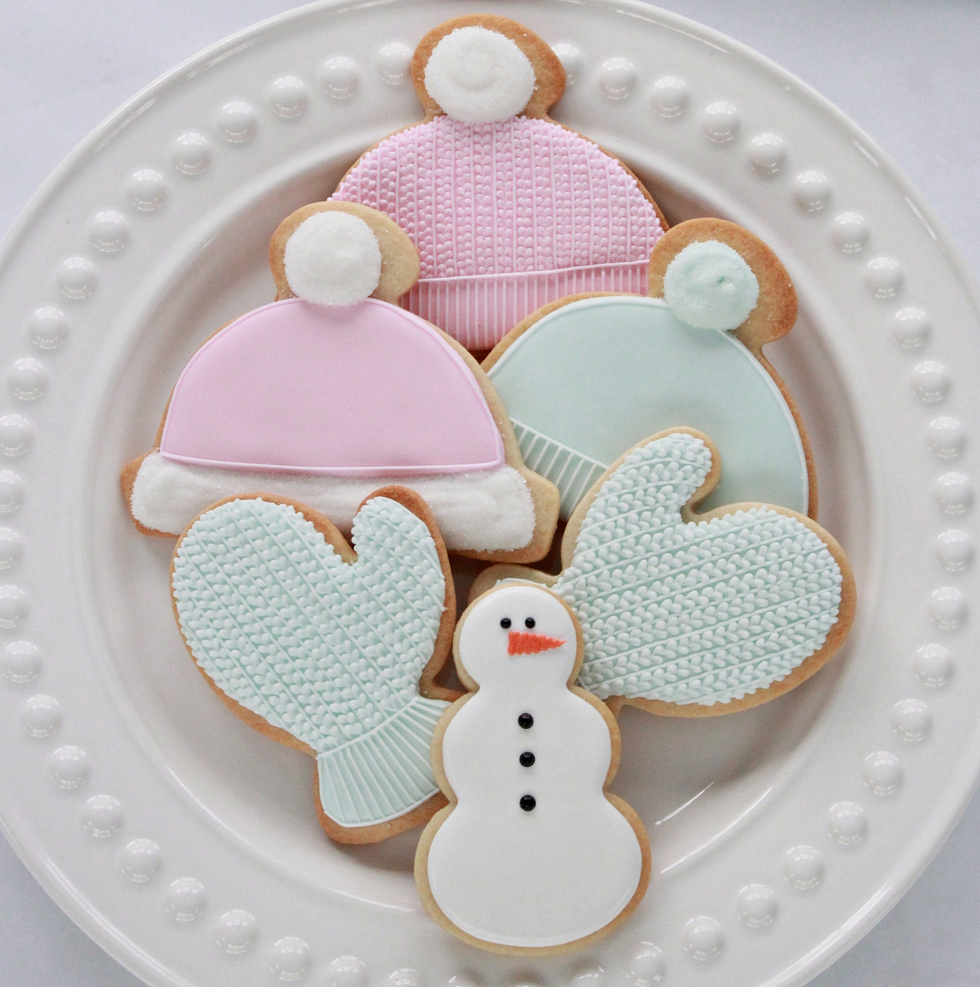 Recipe) Maple Sugar Cut-Out Cookies | Sweetopia