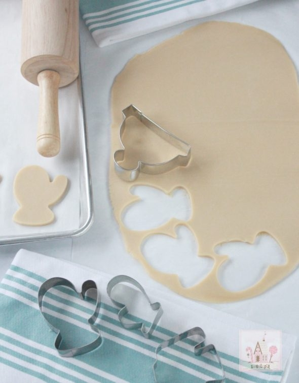 Maple Sugar Cut-Out Cookie Recipe
