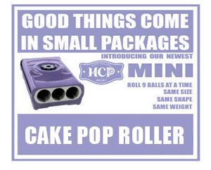 Easy Roller - Sale - Heavenly Cake Pops