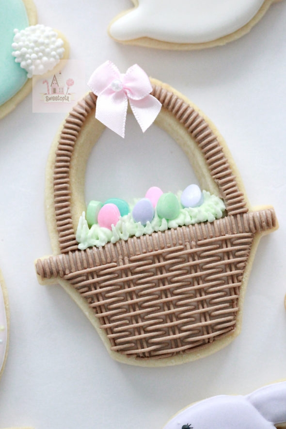 Basket Cookies