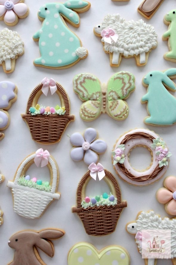 Cookie Decorating Party Tips