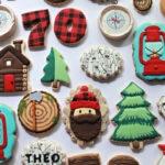 Camping Cookies Video Tutorial