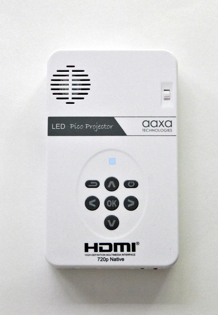 Pico Projector