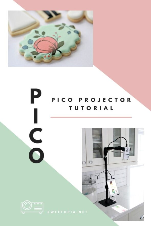 Pico Projector Video Tutorial